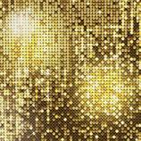 Hintergrundsystem - Golden Party (Miete)