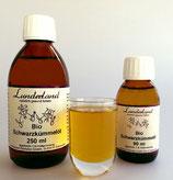 Lunderland - Bio-Schwarzkümmelöl (Nigella sativa)