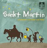St.Martin - Geschichten und Lieder vom Teilen
