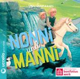 Nonni und Manni | Islandabenteuer in den Bergen