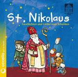 St.Nikolaus - Geschichten und Lieder vom Schenken