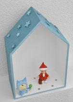 Kleines Tonieboxhaus