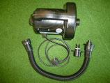 Airmachine 12V oder 230V