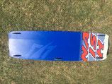 Naish Orbit Door 152cm komplett inkl. Mittelfinne (Gebraucht / DEMO) in sehr gutem Zustand