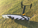 ZR-Boarding Foil Combo (Board + FOIL Carbon) 85cm Mast