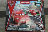 Carrera GO Disney Pixar Autos Rennbahn Spiel Spaß