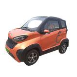 1200w Low Speed 4 Sitze Elektro-Miniauto für Erwachsene