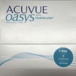 ACUVUE OASYS® 1-Day sph 90er-Box