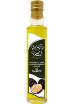 Olivenöl mit Trüffel (Valle degli Ulivi-Gardasee Italien) Inhalt 250ml