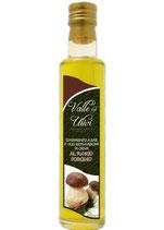 Olivenöl mit Steinpilz (Valle degli Ulivi-Gardasee Italien) Inhalt 250ml