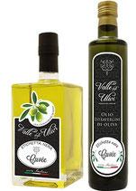 """Olivenöl """"CUVÈE"""" (Valle degli Ulivi - Gardasee Italien) Inhalt 250ml"""