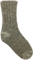 Natural Tone Taupe TWO PLY Calf Sock