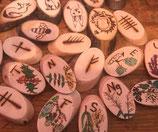 Druidischen Jahresorakel