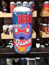 Red Ribbon, La Quince