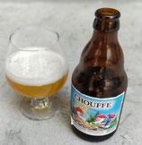 Chouffe Soleil. Brasserie d'Achouffe