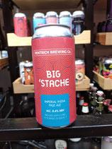 Big 'Stache, Pentrich