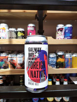 Foreign Native, Galway Bay Brewery