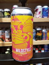 Wildstyle, Oso Brewing