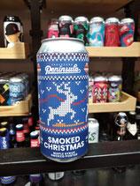 Smoked Christmas, Península
