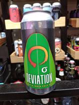 Deviation, Equilibrium