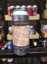 Stay Hydrate3, The Veil