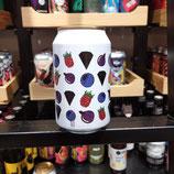 Berrylicorice, Fermenterarna