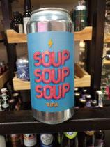 Triple Soup, Garage