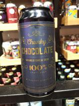 Chunky Chocolate, Guineu & Attik