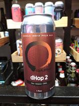 dHop 2, Equilibrium