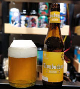 Troubadour Blond. The Musketeers