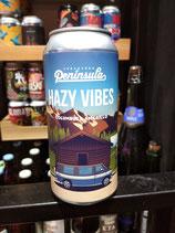 Hazy Vibes Columbus & Amarillo, Península