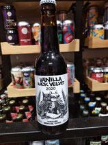 Vanilla Black Velvet, La Quince & Guineu