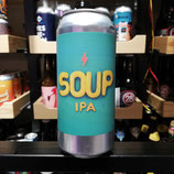 Soup, Garage Beer Co.