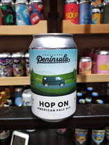 Hop On, Peninsula