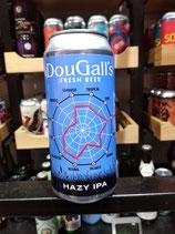 Hazy IPA, Dougall's