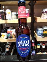 Boston Lager, Samuel Adams