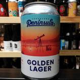 Golden Lager, Peninsula