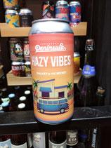 Hazy Vibes Galaxy & Vic Secret, Península