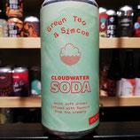 Soda, Cloudwater