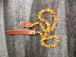 Bernsteinhalsband 53-58 cm