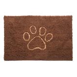 Dirty Dog Doormat L, Mocca