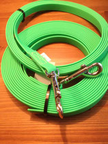 Schleppleine Beta Biothane 16mm/3m - grün