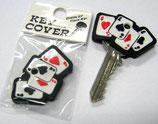 Aces - Schlüsselkappe