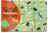Sushi - Platzset