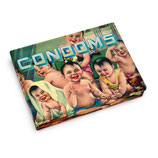 Condoms - Pocket Box