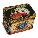 Familiy Jewels - Treasure Box