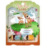 La-la Land - Minze / Rosmarin - Lippenbalsam