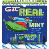 Get Real Mint - Miniziger Lippenbalsam