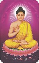 Buddha - Magnet