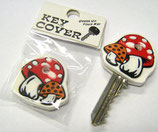 Mushroom - Schlüsselkappe